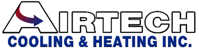 Airtech Cooling and Heating